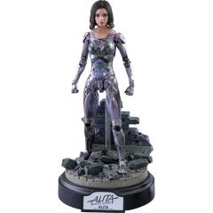 Alita - 1/6 Scale Collectible Figure - Alitta: Battle Angel - Hot Toys