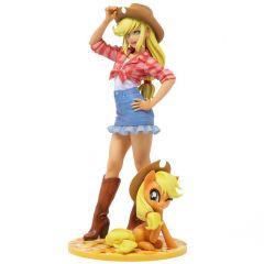 Applejack – Bishoujo Statue – My Little Pony – Kotobukiya