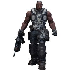 Augustus Cole - 1/12 Scale Figure - Gears of War - Storm Collectibles