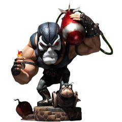 Bane - Cartoon Statue - DC Comics - Queen Studios
