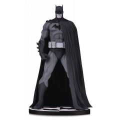 Batman - Black and White - DC Comics - DC Collectibles
