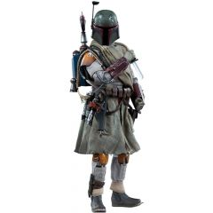 Boba Fett - Mythos Sixth Scale Figure - Star Wars - Sideshow Collectibles