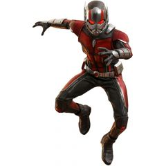 Ant-Man - 1/6th Scale Colletbile Figure - Ant-Man and the Wasp - Hot Toys