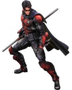 Robin - Batman: Arkham Origins - Play Arts Kai (Square Enix)