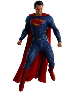 Superman - 1/6th Scale Collectible - Justice League - Hot Toys