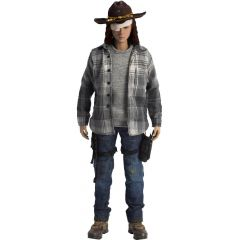 Carl Grimes - 1/6 Collectible Figure - The Walking Dead - ThreeZero