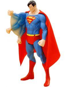 Classic Superman - Super Powers - ArtFX+Statue - Kotobukiya