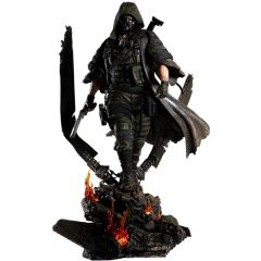 Cole D. Walker - 1/4 Scale Statue - Ghost Recon Breakpoint - Pure Arts
