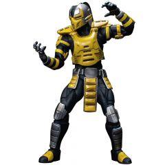 Cyrax - 1/12 Scale Figure - Mortal Kombat - Storm Collectibles