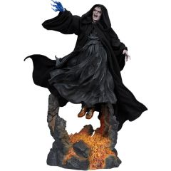 Darth Sidious - Mythos Statue - Star Wars - Sideshow Collectibles