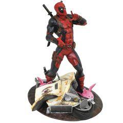 Deadpool - Marvel Gallery - Marvel Comics - Diamond