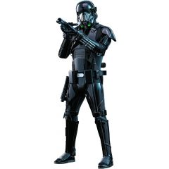 Death Trooper - 1/6th Scale Collectible - The Mandalorian - Hot Toys