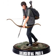 Ellie with Bow - Figure - The Last of Us Part II - Dark Horse