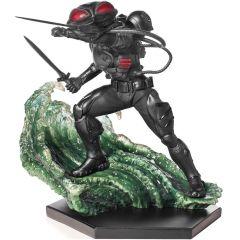 Black Manta 1/10 BDS - Aquaman - Iron Studios