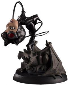 Catwoman Rebirth - DC Comics - Q-Fig - Quantum Mechanix