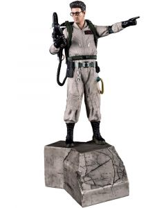 Egon Spengler 1/10 - Ghostbusters - Iron Studios