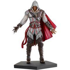 Ezio Auditore 1/10 Art Scale (VERSÃO REGULAR) - Assassin's Creed - Iron Studios