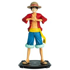Monkey D. Luffy - Super Figure Collection - One Piece - Abystyle