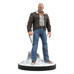 Old Man Logan - Premier Collection - Marvel Comics - Diamond