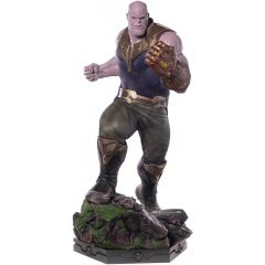 Thanos 1/4 Legacy Replica - Avengers: Infinity War - Iron Studios