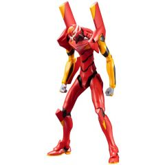 Eva Unit-02 (TV. Ver.) - Model Kit - Neon Genesis Evangelion - Kotobukiya