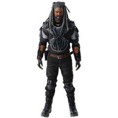 King Ezekiel - 1/6 Scale Figure – The Walking Dead - ThreeZero