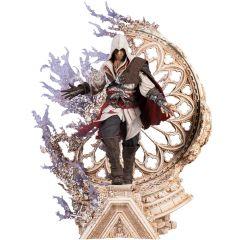 Animus Ezio - 1/4 Scale Statue - Assassin's Creed - Pure Arts