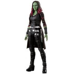 Gamora - S.H.Figuarts - Avengers: Infinity War - Bandai