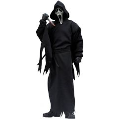 Ghostface - Sixth Scale Figure - Scream - Sideshow Collectibles