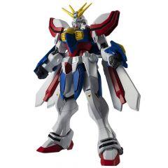 GF13-017NJ II God Gundam - Mobile Suit Gundam - Bandai