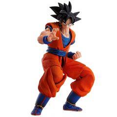 Goku - Imagination Works - Dragon Ball Z - Bandai