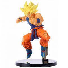 Goku Super Saiyan - FES!! Vol.12 - Dragon Ball Z - Bandai / Banpresto