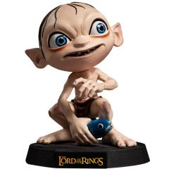 Gollum - Lord Of The Rings - Minico Figures - Mini Co.