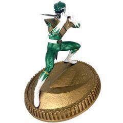 Green Ranger - 1/8 Scale Statue - Mighty Morphin Power Rangers - Pop Culture Shock