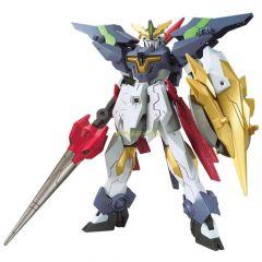 Aegis Knight - HGBD:R Model Kit - Gundam - Bandai
