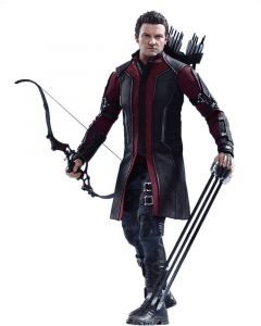 Hawkeye - Avengers: Age of Ultron - Hot Toys