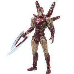 Iron Man Mark LXXXV (Final Battle Edition) - S.H.Figuarts - Avengers: Endgame - Bandai
