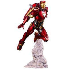 Iron Man - Marvel Comics - Artfx Premier Statue - Kotobukiya