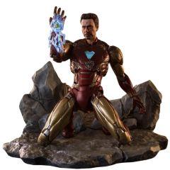 Mark LXXXV (I Am Iron Man Edition) - S.H.Figuarts - Avengers: Endgame - Bandai