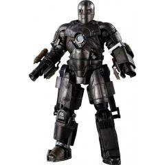 Mark I (Birth of Iron Man Edition) - S.H.Figuarts - Iron Man - Bandai