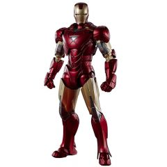 Iron Man Mark 6 (Battle of New York Edition) - S.H.Figuarts - The Avengers - Bandai