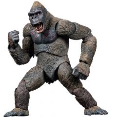 "King Kong - 7"" Scale Action - King Kong (1933) - Neca"
