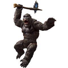 King Kong - S.H.MonsterArts - Godzilla vs. Kong - Bandai