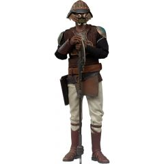 Lando Calrissian (Skiff Guard Ver.) - Sixth Scale Figure - Star Wars - Sideshow Collectibles