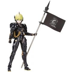 Ludens (Black Ver.) - Model Kit - Kojima Productions - Kotobukiya