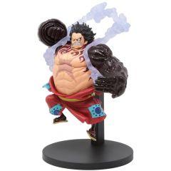Monkey D. Luffy (Gear Fourth - Wano Country Ver.) - King of Artist - One Piece - Bandai / Banpresto