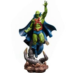 Martian Manhunter 1/10 Art Scale - DC Comics Series 5 - Iron Studios