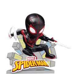 Miles Morales - Mini Egg Attack - Spider-Man: Into the Spider-Verse - Beast Kingdom