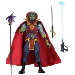 """Ming - 7"""" Scale Action Figure - Defenders of the Earth - Neca"""