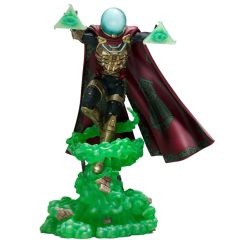Mysterio Deluxe 1/10 BDS - Spider-Man: Far From Home - Iron Studios